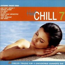 HOTEL CHILL 7 - Various Artists CD