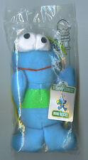 TWIDDLEBUG SESAME STREET Mini Beans KELLOGG cereal toy NEW SEALED