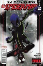 ULTIMATE COMICS SPIDERMAN 10...VF/VF+...2012...Brian Michael Bendis...Bargain!