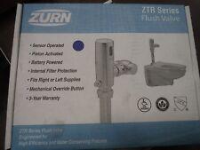 ZURN ZTR6200-WS1 FLUSH VALVE