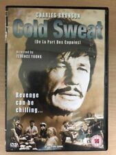 Películas en DVD y Blu-ray thriller 1970 - 1979
