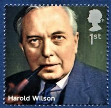 Harold Wilson Labour Party Prime Minister Politician 10 Downing Street U/M