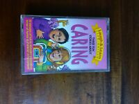 Laugh And Learn Life Skills 3 Fun Stories About Caring Cassette Tape
