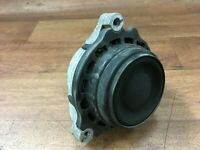 BMW 1 Series F20 2012 2.0 Diesel N47D20C Driver side RH engine mount 6787658