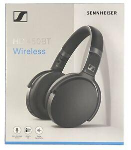 Sennheiser HD 450BT Noise Cancelling Wireless Headphones