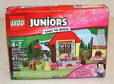 Lego 10738 Juniors Snow White's Forest Cottage 67pcs