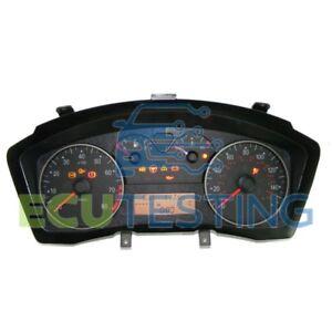Fiat Stilo Dash Dashboard Instrument Cluster Rebuild Service