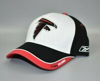 Atlanta Falcons Reebok NFL Adjustable Strapback Cap Hat - NWT