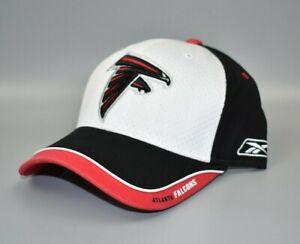 Atlanta Falcons Reebok NFL Adjustable Strapback Cap Hat - NWT