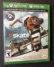 Skate 3 [ G2 Case ] (XBOX ONE / XBOX 360) NEW
