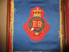 More details for household cavalry, dorset sqn banner