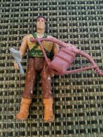 Tomahawk Swamp Thing Vintage 1990 Kenner Action Figure