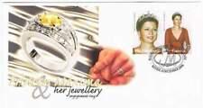 Envelop Royalty 2006 - The Gambia - Juwelen Maxima / Ring (roye013)