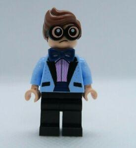 Dick Grayson TUXEDO 70908 Batman Movie Super Hero LEGO Minifigure Figure