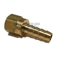 "5//16/"" OD 45 Deg Flare Brass SAE Flare Pipe Fitting Union 5//16/"" OD"