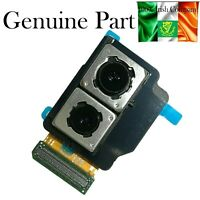 For Samsung Galaxy Note 8 Rear Main Back Camera Flex Cable Replacement Lens