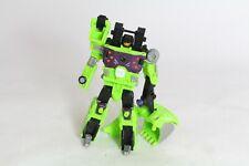 Transformers Steamhammer (devastator) Energon Completo