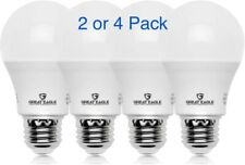 Great Eagle 40/60/100W Equivalent A19 3-Way LED Bulb: 2700K/3000K/5000K (2-4 Pk)