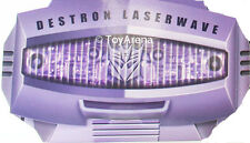 Transformers Masterpiece MP-29 Shockwave (Laserwave) (Coin Only) IN STOCK USA