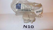 MERCEDES BENZ NEW GENUINE W163 Kleiderbügel Hänger abdeckung Covering
