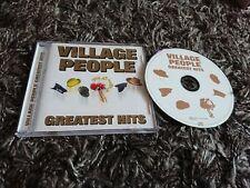 Village People : Greatest Hits (CD, 1999)