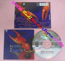 CD HUNTER AND COLLECTORS Demon Flower 1994 Uk  MUSHROOM no lp mc dvd (CS17)