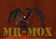 WoW Loot - Scheckiger Drache / Mottled Drake Flugmount!