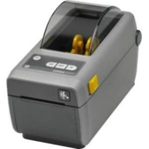 Zebra - ZD410 Wireless Direct Thermal Desktop Printer for labels, Receipts, and