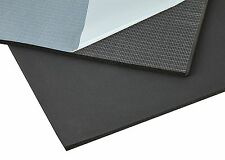 DSM Schallschutzisolierung Matte für Auto, PC oder Subwoofer Boxen Alubutyl