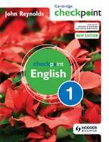 Cambridge Checkpoint English Students Book 1
