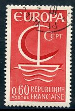 STAMP / TIMBRE FRANCE OBLITERE N° 1491 EUROPA