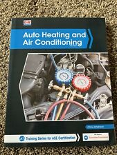 Auto Heating and Air Conditioning, A7, Paperback by Johanson, Chris, 5th edition