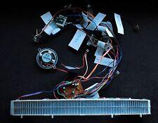 Star Wars Legacy Millennium Falcon elektronische Licht Sound Verdrahtung Array Triebwerk