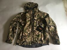 Sitka Men's Cloudburst Waterproof Jacket Optifade Subalpine Large New With Tags