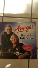 CD Amigos (Das große Interview) Ihr persönliches Geschenk