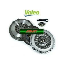 VALEO OE OEM CLUTCH KIT and FORGED FLYWHEEL for 03-08 HYUNDAI TIBURON 2.7L SE GT