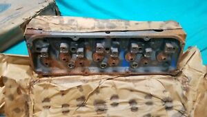 NOS 400 Cylinder Head 6.6L  71-82 FORD F250 PICKUP D3AZ-6049-H or D1AZ-6049-A
