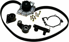 Engine Timing Belt Kit with Water Pump-Includes Water Pump ACDelco Pro TCKWP270