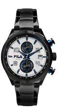 Fila reloj hombre Cronógrafo acero Inox. Fa38-008-003