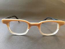 PAJUK Sir John 4023 Glasses Frames Lunettes Occhiali Brille handmade