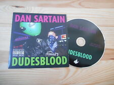 CD Indie David Sartain-dudesblood (10) canzone PROMO Indian Rec