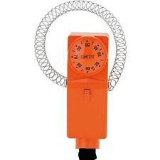 1 X Anlegethermostat IMIT Thermostat BRC 20-90°C, Außenskala Temperaturregler
