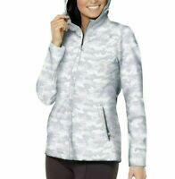 Women's Free Country waterproof rain jacket windbreaker packable Size Large