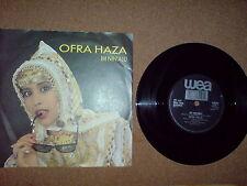 OFRA HAZA - 7 INCH - IM NIN'ALU
