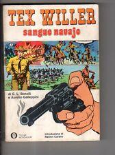 Oscar Mondadori n 445 - Tex Willer (sangue Navajo)