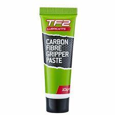 Weldtite TF2 Carbon Fibre Gripper Bike Paste 10g