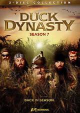 Duck Dynasty season 7 dvd new, free shipping