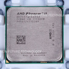 AMD Phenom II X6 1045T (HDT45TWFK6DGR) CPU 667 MHz 2.7 GHz Socket AM3 100% Work
