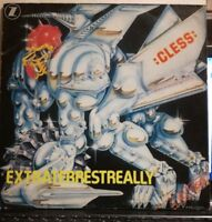 CLESS : EXTRATERRESTREALLY - VINILE EP 33 GIRI - ITALO DISCO .1983 STAMPA ITALIA