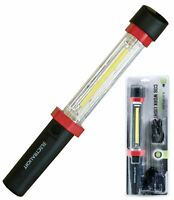 Electralight COB LED Work Light Lamp Inspection Torch Li-Ion Rechargeable